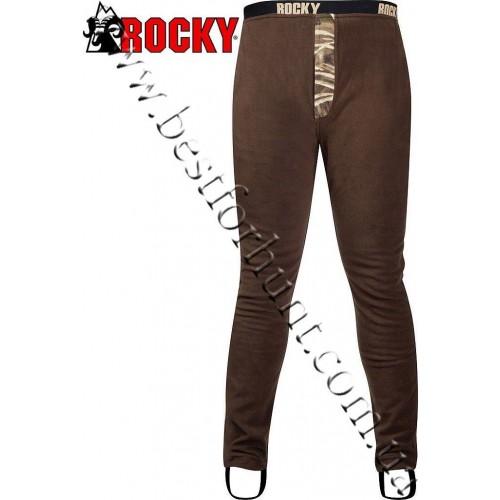 Rocky® Waterfowler Polar Fleece Pant Realtree MAX-4®