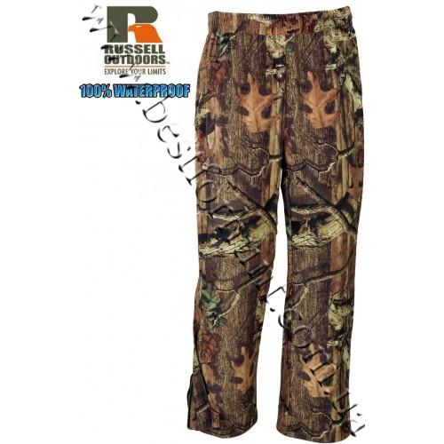Russell Outdoors® Raintamer II Pants Mossy Oak® Break-Up® Infinity™
