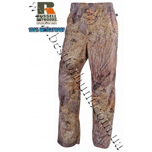 Russell Outdoors® Raintamer II Pants Mossy Oak® Brush®