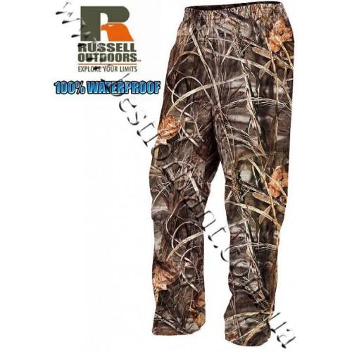 Russell Outdoors® Raintamer II Pants Realtree MAX-4®