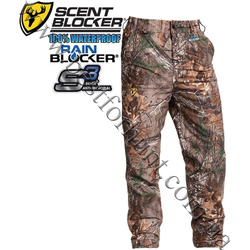 ScentBlocker® Drencher™ Insulated Pants Realtree Xtra®