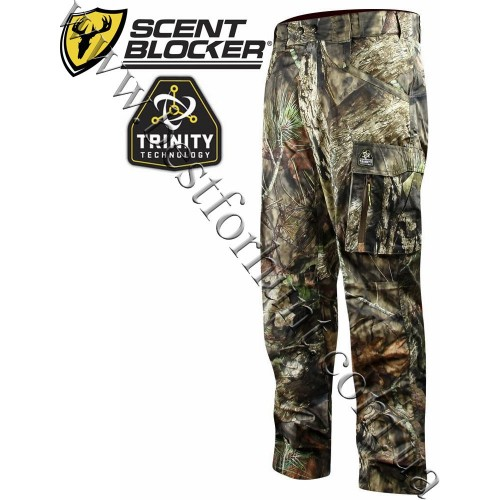 ScentBlocker® Trinity™ Featherlite® Pants Mossy Oak® Break-Up® COUNTRY™