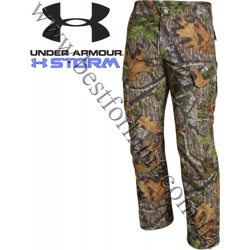 Under Armour® Storm Performance Field Pant Mossy Oak® Obsession®