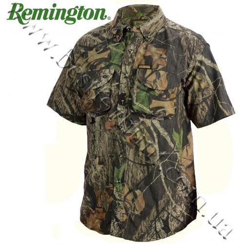 Remington® Rem-Lite™ Short Sleeve Shirt Mossy Oak® Break-Up®