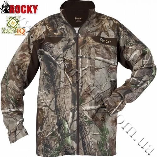 Rocky® Arid Light Full Zip Shirt Realtree AP®