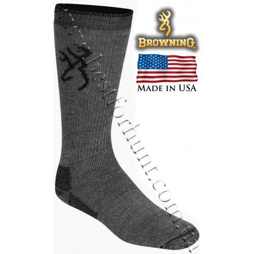 Browning® Wool Blend Socks