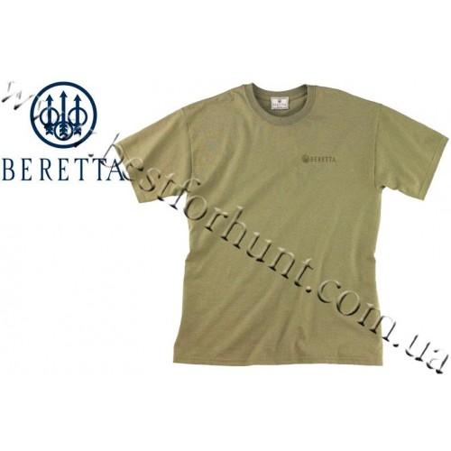 Beretta® Trident Graphic T-Shirt TS52 Green