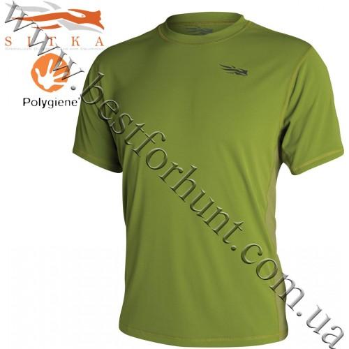 Sitka™ Gear Redline Performance Short Sleeve Shirt Lichen