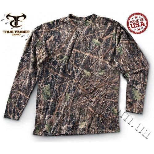 True Timber® Long Sleeve T-Shirt True Timber® Conceal Green Camo Camo