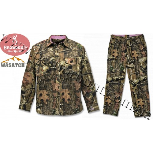 Browning® For Her Wasatch™ Set Mossy Oak® Break-Up® Infinity™