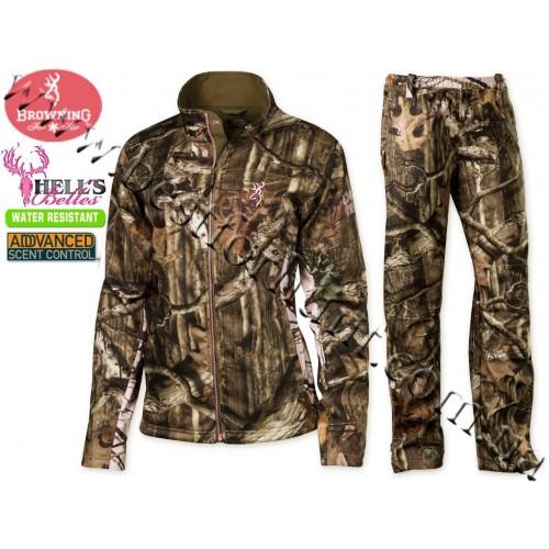 Browning® Hell's Belles™ Ultra-Lite Mossy Oak® Break-Up® Infinity™-Mossy Oak® Pink®