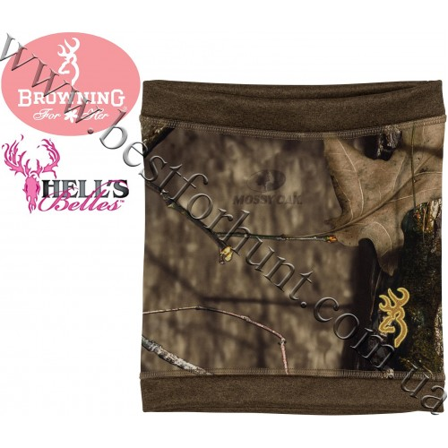 Browning® Women's Hell's Canyon™ Bellum™ Gaiter Mossy Oak® Break-Up® COUNTRY™