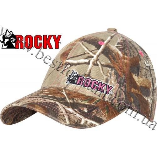 Rocky® Women's Camo Cap LW00054 Realtree Xtra®