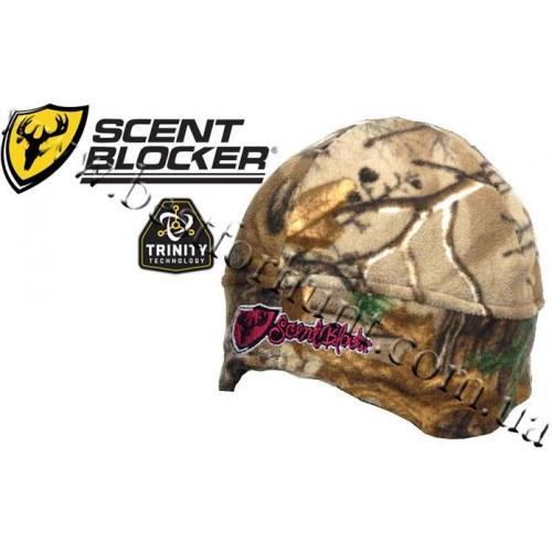 ScentBlocker® Women's Sola™ Trinity™ Fleece Watch Cap Realtree Xtra®