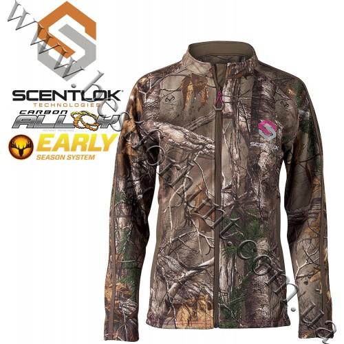 ScentLok® Women's Wild Heart Savanna™ Jacket Realtree Xtra®