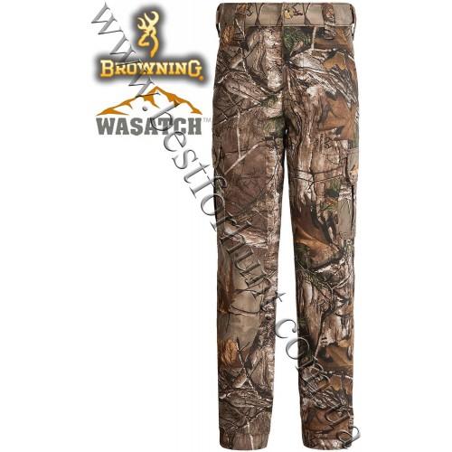 Browning® Junior Wasatch™ Pants Realtree Xtra®