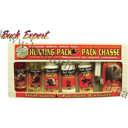 Buck Expert® Hunting Pack Wild Boar