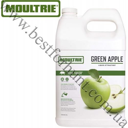 Moultrie® Tusk Taker® Green Apple Liquid Wild Hog Attractant
