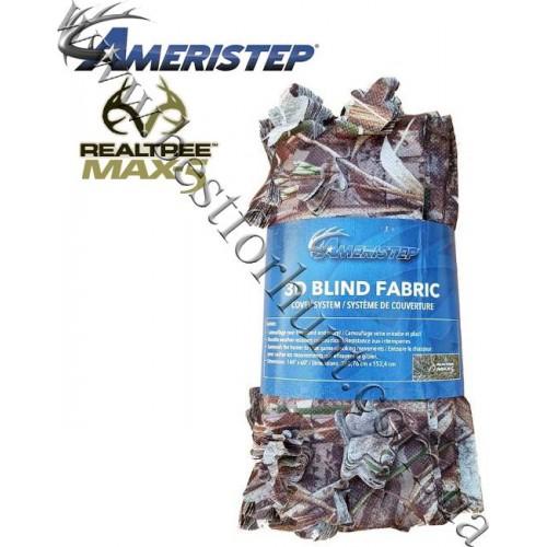 "Ameristep® 3D Blind Fabric 60""x144"" Realtree MAX-5®"