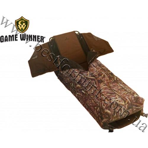 Game Winner® Waterfowl Layout Blind Realtree MAX-5®