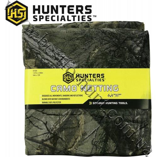 "Hunter's Specialties 54""x12' Camo Netting Blind Material Realtree Xtra®"
