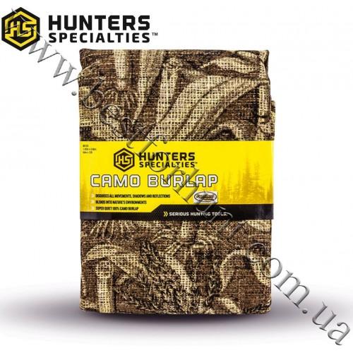 Hunter's Specialties® Camo Burlap Blind Material Farmland™ Corn Belt™