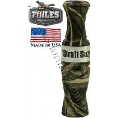 Foiles Migrators® Strait Suzy™ Duck Call Realtree MAX-4®