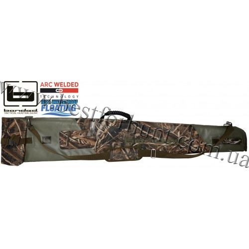Banded® Arc Welded™ Waterproof Shotgun Sheath Realtree MAX-5®