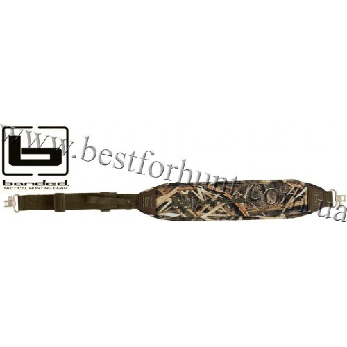 Banded® Neoprene Gun Sling Mossy Oak® Shadow Grass® Blades™