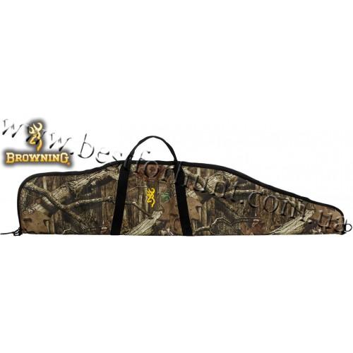 "Browning® 50"" Flex Plainsman Rifle Case Mossy Oak® Break-Up® Infinity™"