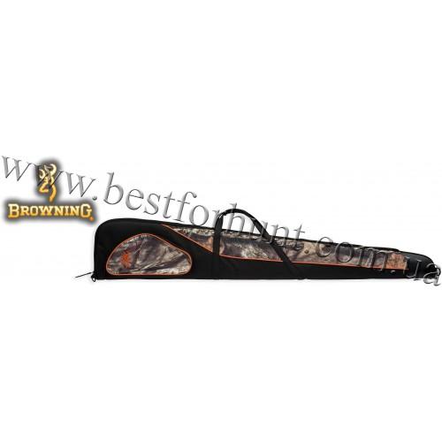 """Browning® 52"""" Flex Cimmaron II Scoped Rifle Case Mossy Oak® Break-Up® COUNTRY™"""