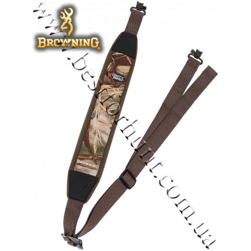 Browning® Dirty Bird™ Neoprene Sling Realtree MAX-4®