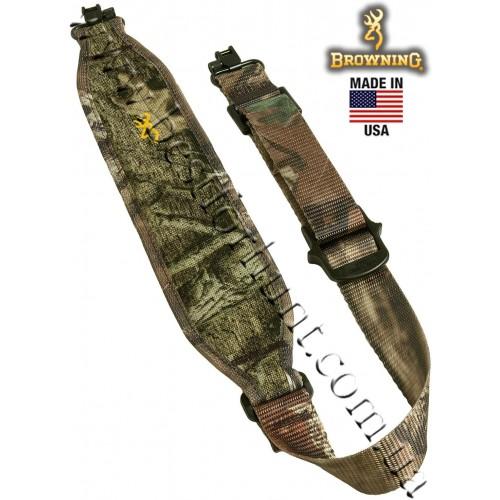 Browning® X-Cellerator Plus™ Rifle Sling Mossy Oak® Break-Up® Infinity™