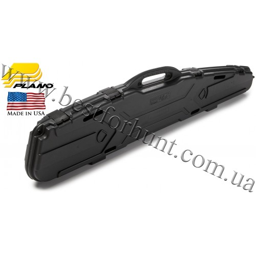 Plano® Pro-Max™ Single Scope Contoured Rifle Case 1511