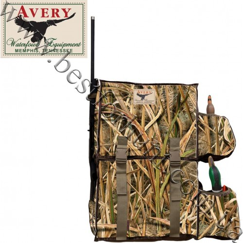 Avery Outdoors® Decoy Backpack Mossy Oak® Shadow Grass® Blades™