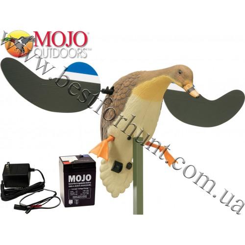 MOJO® Baby Spinning Wing Decoy Hen