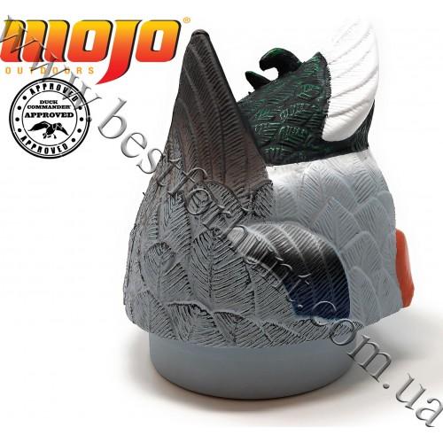 MOJO® Butt-Up Rippler Motion Feeding Duck Decoy