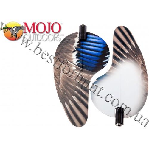 MOJO® Mallard Cloudy Day Wings Set