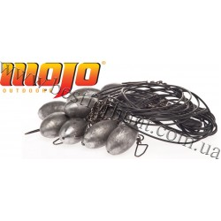 MOJO Outdoors® Texas Style Decoy Rig 4-oz 36-inches