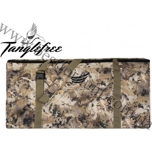 Tanglefree® Flight Series™ 12-Slot Duck Decoy Bag GORE™ OPTIFADE™ Concealment Waterfowl Marsh