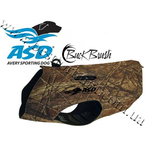 Avery Sporting Dog® Neoprene Boater's Parka BuckBrush®