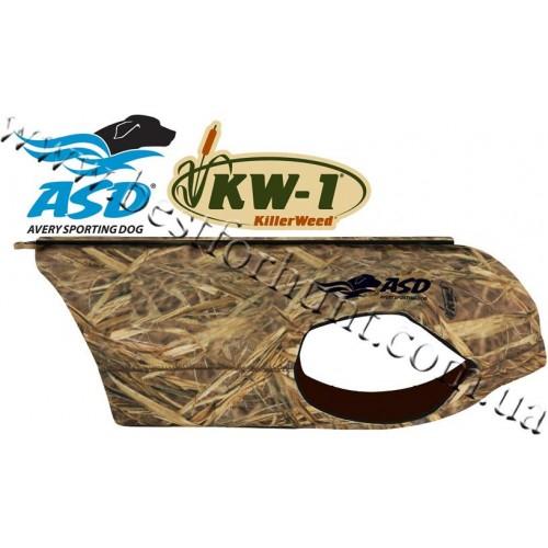 Avery Sporting Dog® Standard Dog Parka KW-1®