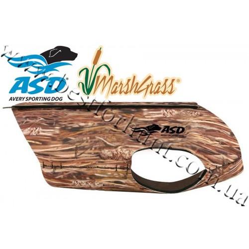 Avery Sporting Dog® Standard Dog Parka Marsh Grass®