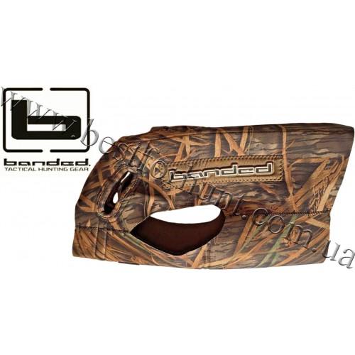 Banded® 5mm Neoprene Dog Parka Mossy Oak® Shadow Grass®