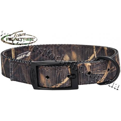 Team RealTree® Dog Collar Realtree MAX-4®