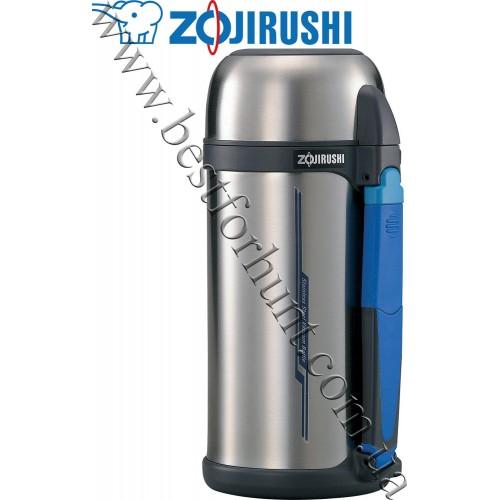 Zojirushi Tuff Sports™ Stainless steel Vacuum Insulated Bottle 51 oz. 1.5 liters