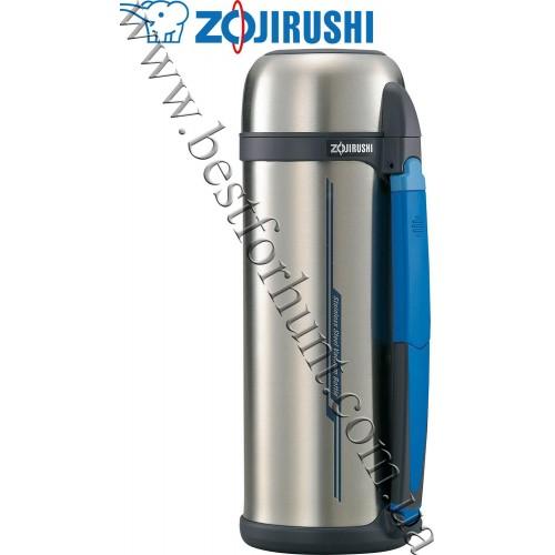 Zojirushi Tuff Sports™ Stainless steel Vacuum Insulated Bottle 68 oz. 2.0 liters