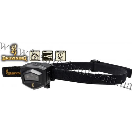 Browning® Microblast LED Headlamp Black
