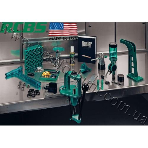 RCBS® Explorer™ Plus Reloading Kit 9287
