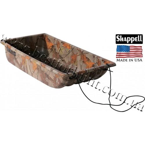 Shappell® Jet Sled Jr. All Terrain Camo ATC™